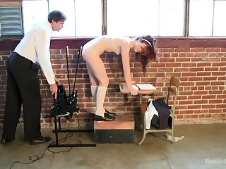 This hot abstruse deserves with the exception of spanking in the service of she was bad