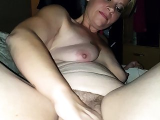Soft Italian mature amateur pov