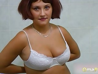 OmaPasS Amateur Matures in Compilation Blear