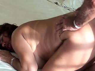 DOGGY DADDY INTERNAL CUM